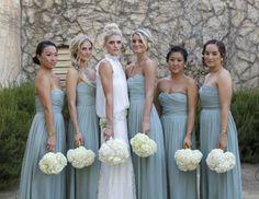 J Crew Bridesmaid Silk Chiffon Dusty Shale Dresses Ideas