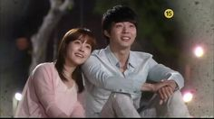 Rooftop prince couple..
