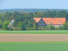 Rundlingsdorf Sagasfeld - ein ganzes Dorf zum Wohlfühlen