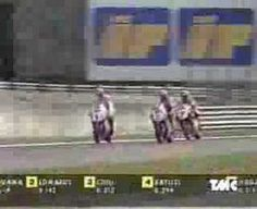 """Bayliss, Gp d'Italia a Monza, 2000: """"piacere, sono Troy!"""""""