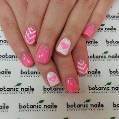BOTANIC NAILS - Instagram Profile - INK361