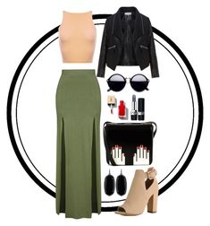"""""""Adorable and Wild"""" by nika105 ❤ liked on Polyvore featuring Topshop, Zizzi, Lulu Guinness, Christian Dior and Kendra Scott"""