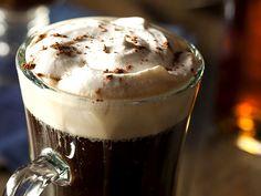 De perfecte Irish Coffee en meer speciale koffies