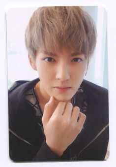 What is this. Wu. Yi. Fan. KRIS! Explain this Polaroid!! *^* SO CUTE ALXJXLALNDLSLSKANF