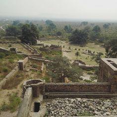 Bhangarh Fort   #jaipur #india #travel #roadtrip