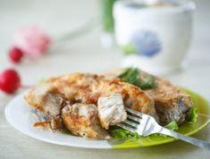 karácsonyi menü   Mindmegette.hu Chefs, Light Recipes, Meat Recipes, Pork, Chicken, Seasons, Candy Favors, Fish