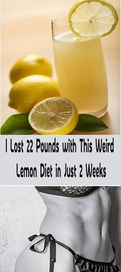 I Lost 22 Pounds with This Weird Lemon Diet in Just 2 Weeks #fitness #beauty #hair #workout #health #diy #skin #Pore #skincare #skintags #skintagremover #facemask #DIY #workout #womenproblems #haircare #teethcare #homerecipe