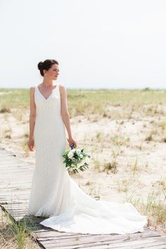 Jamie Dan Cape Cod WeddingBeach