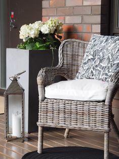 Wicker, Armchair, Furniture, Home Decor, Sofa Chair, Single Sofa, Decoration Home, Room Decor, Home Furnishings