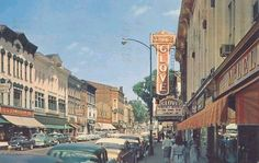 Gloversville NY | Glove Theater in Gloversville, NY - Cinema Treasures