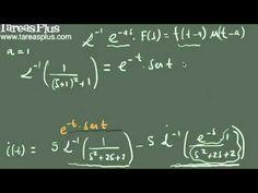 Ecuación integrodiferencial – circuito LRC parte2