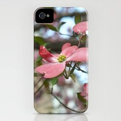 """No Matter How Long the Winter, Spring is Sure to Follow"" iPhone   Case (4S, 4) by Tracey Tilson Photography"