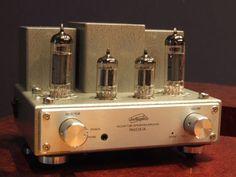 lm mini tube amp
