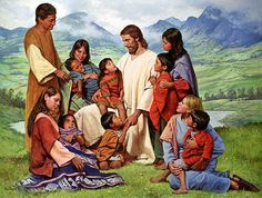 Witty Thursday – It's Thursday, and for many, the countdown to the weekend has somehow psychologically started. The toughest part now is to make it . Jesus Is Risen, Jesus Is Lord, Jesus Loves, Pictures Of Christ, Church Pictures, Paintings Of Christ, Bless The Child, Our Father In Heaven, Lds Art