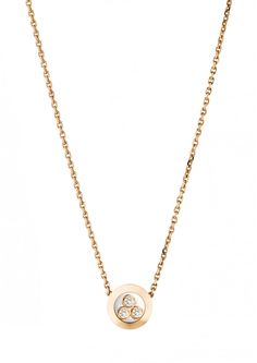 Happy Curves Necklace