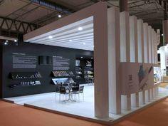 Fira de Barcelona | Blog | Kota. Diseño de stands para ferias, montaje de stands, ferias y eventos