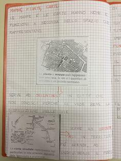 Mappe, piante, carte | Blog di Maestra Mile 1, Education, School, Blog, Oven, Alphabet, Musica, Training, Educational Illustrations