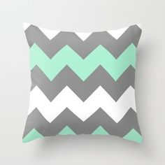 Image result for grey and mint green