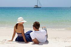Whitsundays - 18 of the Best Honeymoon Islands