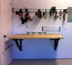 Bench Solution Fold Away Workbench Model Qw01 For The