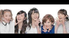 ℃-ute『我武者LIFE』(℃-ute[Gamusha LIFE])(Promotion Edit)