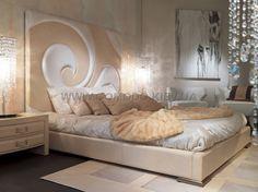 Кровать Ricciolo Спальни