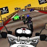 Coaster Racer 2 - Unblocked Games Pod