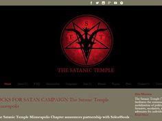 Satanists to give prayer at Phoenix City Council meeting