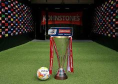 The Johnstone's Paint Trophy Latics draw Crewe in #JPT