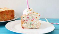 25 Heavenly Angel Food Cake Recipes