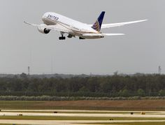 United Blames Hurricane Harvey for Major Revenue Decline  A United Airlines Boeing 787 takes off in Houston. United has been losing revenue in Houston because of Hurricane Harvey. James Nielsen / AP Photo/Houston Chronicle  Skift Take: There's a reason they call it an act of God. Every airline in the world is going to lose money when a massive hurricane hits one of its largest hubs. United will be fine. It'll just take some time.   Brian Sumers  Hurricane Harvey caused the largest…