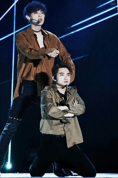 Exo Couple, Celebrity List, Exo Korean, Do Kyung Soo, Chinese Boy, Park Chanyeol, Kyungsoo, Dance Music, My Man