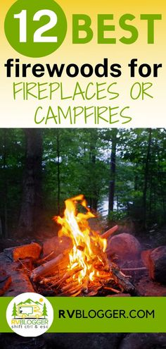 Tired of the standard firewood smell? You're in the right place! In this post we find out which firewoods smell the best, burn the longest and burn the hottest. Click to browse. Truck Bed Tent, Truck Bed Camping, Kayak Camping, Diy Camping, Camping Hacks, Camping Icons, Rv Camping Checklist, Vacation Checklist, Popup Camper