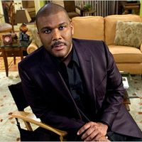 Tyler Perry is a very successful man. Hes one of the highest paid people in the entertainment industry, sometimes earning over $100 million a year. T...