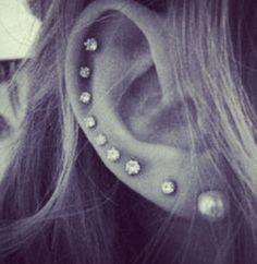 #piercing #ear #bodymodification