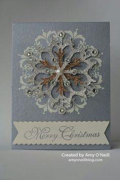 Christmas card....