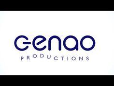 ▶ les enfants gâtés logo genao productions - YouTube