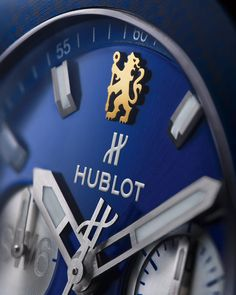 The new Hublot Big Bang Chelsea FC watch with images, price, background, specs, & our expert analysis. Fc Chelsea, Chelsea Football, College Football, Swiss Luxury Watches, Luxury Watches For Men, Chelsea Fc Wallpaper, Swiss Watch Brands, Hublot Watches, European Soccer