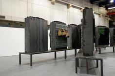 Jannis Kounellis - art-design-architecture