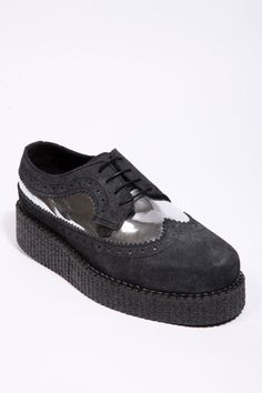 Underground Shoes For UO Multi Brogues.