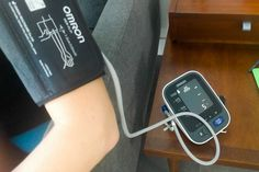 The Best Blood Pressure Monitors for Home Use | After spending 20 hours researching more than 50 blood pressure monitors, interviewing medical professionals, and testing 10 finalists with a group of nursing professors and students at the University of Texas Nursing School, we can say the best blood pressure monitor for most people to use at home is the Omron Series 10 with Bluetooth.