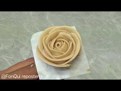 FonQui repostería: Cómo hacer Buttercream: Crema de mantequilla