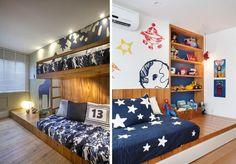 quartos meninos