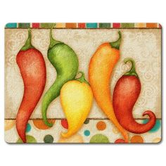 Fiesta Peppers - Small Glass Cutting Board Highland Graphics http://www.amazon.com/dp/B014JYF2P0/ref=cm_sw_r_pi_dp_JCKoxb14MMS9H