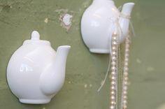 teapot hanger
