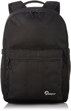 f3a31bb6ceb6 Introducing Lowepro Passport Digital SLR Camera Backpack Case Black. Great  product and follow us for
