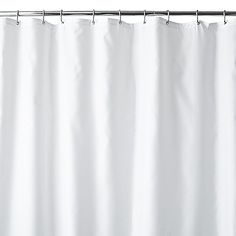 $18.99 Hotel Fabric Shower Curtain Liner Bed Bath & Beyond