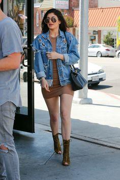 Kylie Jenner 6/23/16
