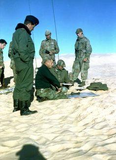 Algerian war - french parà, pin by Paolo Marzioli