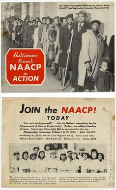 """Various reform movements are recognized with unwanted commutations. """"In the NAACP went so far as to hold a """"funeral for the N-word"""" American History Museum, African American History, History Photos, History Facts, American System, Ww2 Posters, Coloured People, Chapter 16, Wtf Fun Facts"""